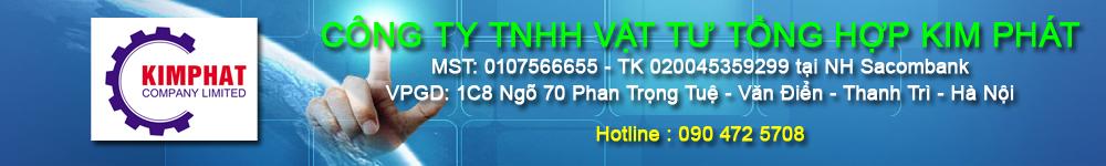 Bulong Ốc Vít Kim Phát